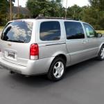 2007 Chevrolet Uplander LT 006