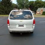 2007 Chevrolet Uplander LT 007