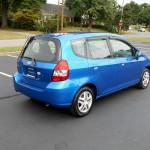 2008 Honda Fit 005