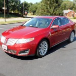 2010 Lincoln MKS 002