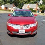 2010 Lincoln MKS 003