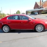 2010 Lincoln MKS 005