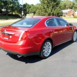 2010 Lincoln MKS 006