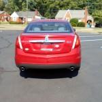 2010 Lincoln MKS 007
