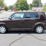 2009 Scion XB 001