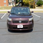 2009 Scion XB 003