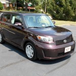 2009 Scion XB 004