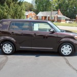 2009 Scion XB 005