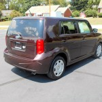 2009 Scion XB 006