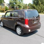 2009 Scion XB 008