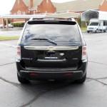 2005 Chevrolet Equinox LT 007