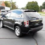 2005 Chevrolet Equinox LT 008