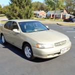 1998 Nissan Altima 004