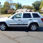 2006 Jeep Grand Cherokee Laredo 001