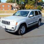 2006 Jeep Grand Cherokee Laredo 002