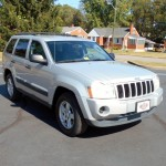 2006 Jeep Grand Cherokee Laredo 004