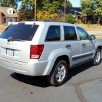 2006 Jeep Grand Cherokee Laredo 006