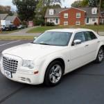 2007 Chrysler 300C Hemi 003