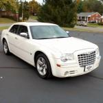2007 Chrysler 300C Hemi 005