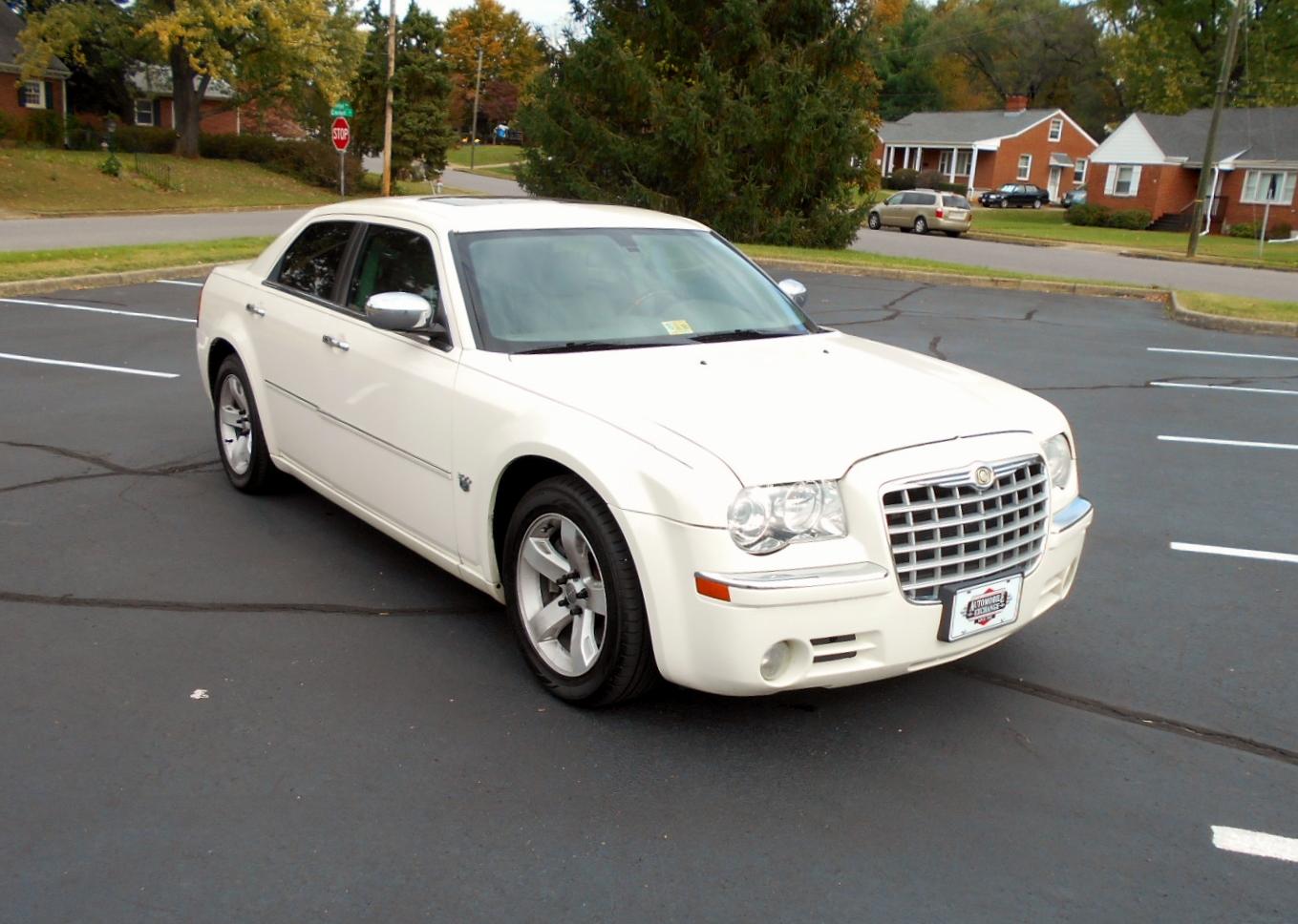 2007 chrysler 300c hemi 005 2007 chrysler 300c hemi 005 automobile exchange. Black Bedroom Furniture Sets. Home Design Ideas