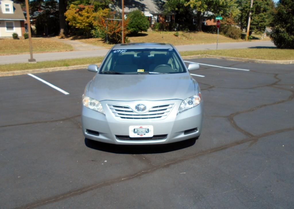 2007 Toyota Camry 003