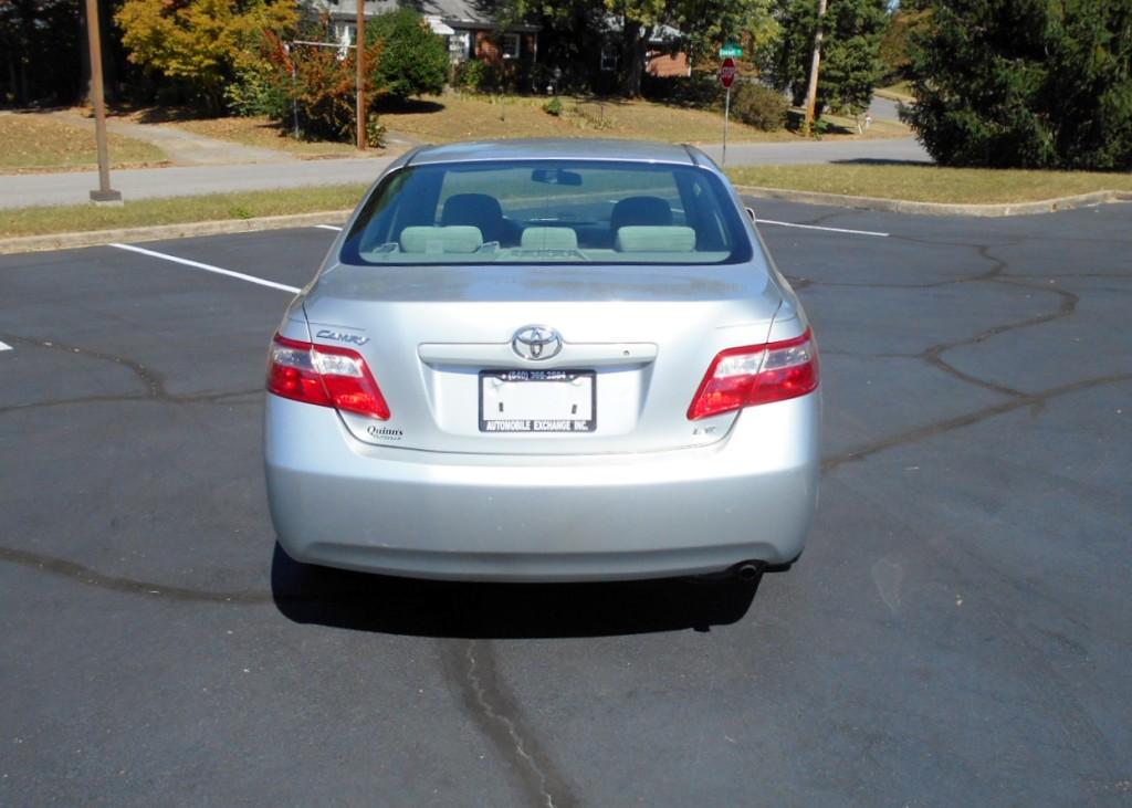 2007 Toyota Camry 007