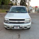 2008 Chevrolet TrailBlazer 003