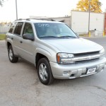2008 Chevrolet TrailBlazer 004