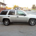 2008 Chevrolet TrailBlazer 005