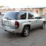 2008 Chevrolet TrailBlazer 006