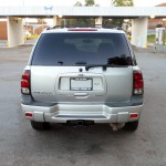 2008 Chevrolet TrailBlazer 007