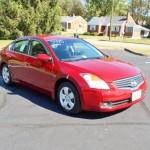 2008 Nissan Altima 004