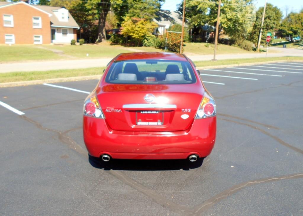 2008 Nissan Altima 007