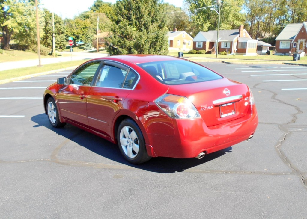 2008 Nissan Altima 008