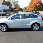 2009 Dodge Caliber RT 001
