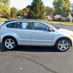 2009 Dodge Caliber RT 005