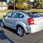 2009 Dodge Caliber RT 008