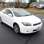 2007 Scion TC 003