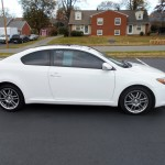 2007 Scion TC 004