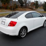 2007 Scion TC 005