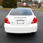 2007 Scion TC 006