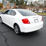 2007 Scion TC 007