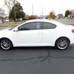2007 Scion TC 008