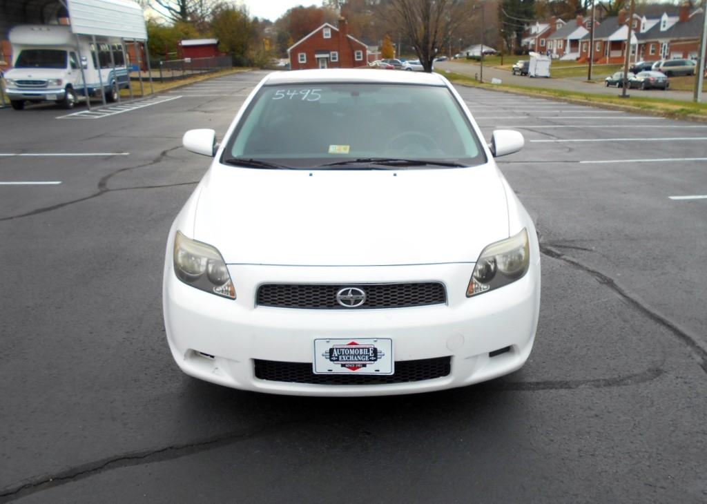2007 scion TC   002