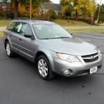 2009 Subaru Outback 004