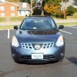 2013 Nissan Rogue SV 003