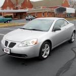 2007 Pontiac G6 001