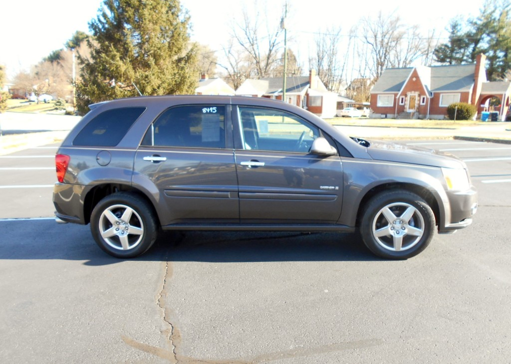 2008 Pontiac Torrent 005