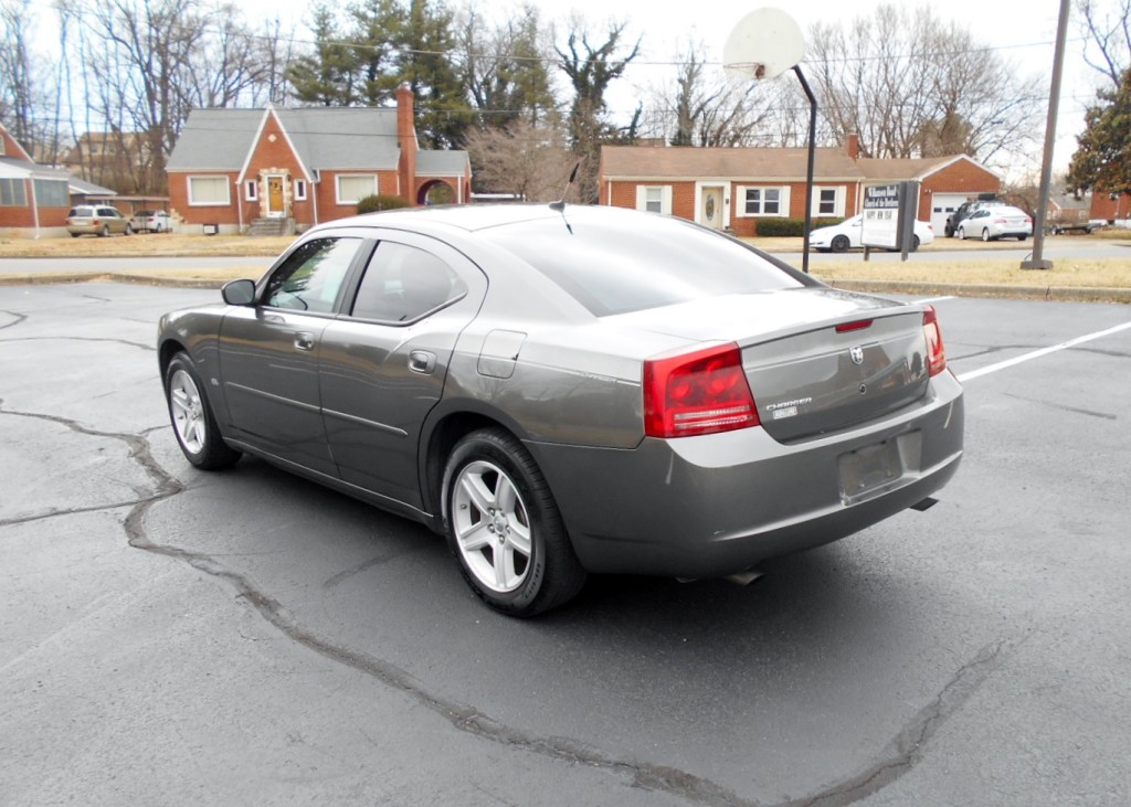 2008 Dodge Charger 007