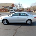 2008 Toyota Camry XLE 001
